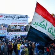 İç ve Dış Dinamikler Bağlamında Irak'ta Gösteriler
