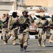 Körfez Ülkelerinin Kiralık/Paralı Askerleri