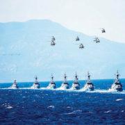 Türkiye'nin Bölgesel Güvenliği Sağlama Sorumluluğu