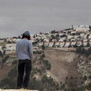 """Yahudi Yerleşimcilerin Perspektifinden """"Yüzyılın Planı"""""""