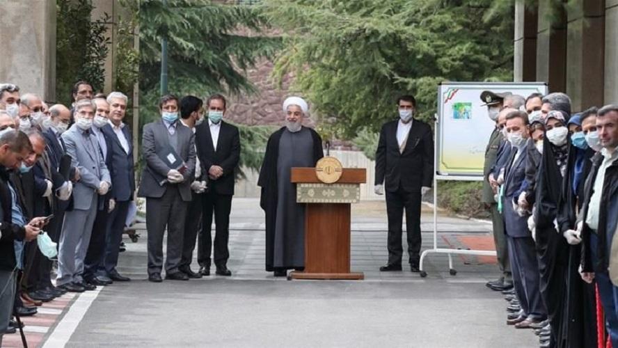 İran'da Korona Krizi ve Halkın Mücahitleri Örgütü'nün İtirazları