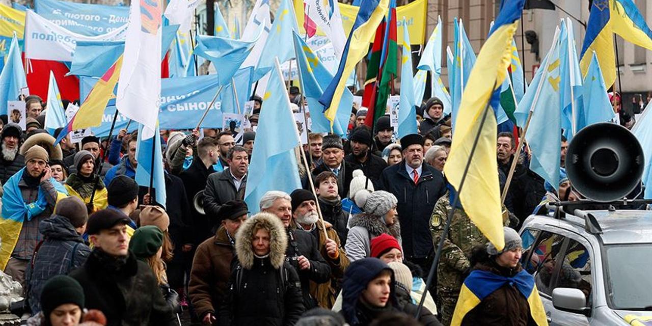 İşgalin 6. Yılında Kırım Tatarlarının Durumu